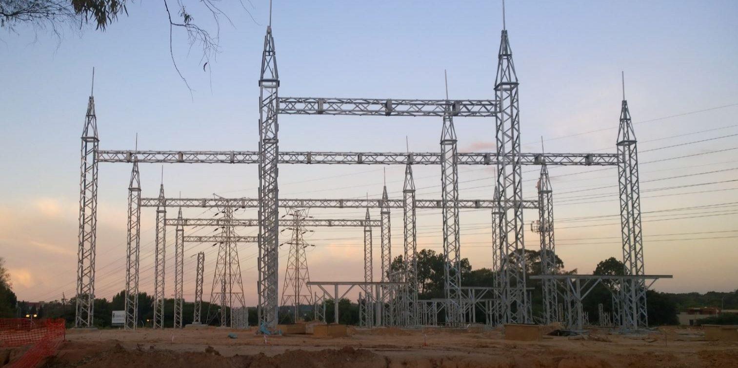 Cydna Substation